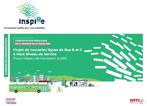projet inspiRe - Clermont